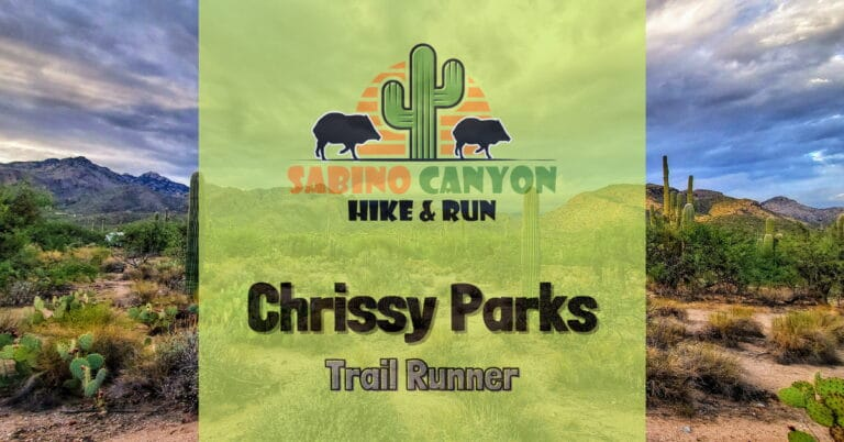 Chrissy Parks | Trail Runner
