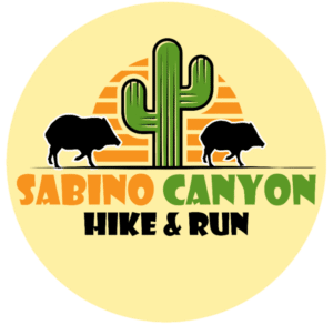 Sabino Canyon Logo
